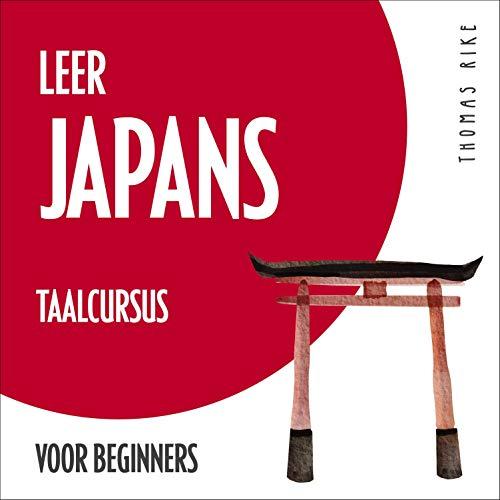 Leer Japans - taalcursus voor beginners