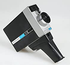 Super 8MM KEYSTONE Retro Movie Camera for Display/Prop ONLY