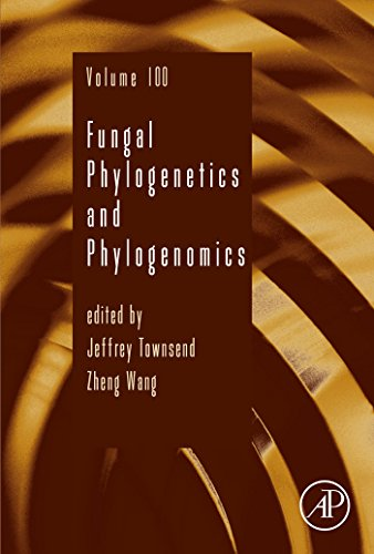 Fungal Phylogenetics and Phylogenomics (ISSN Book 100) (English Edition)