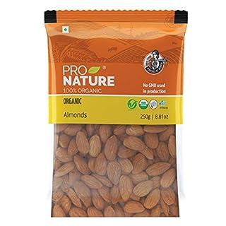Pro Nature 100% Organic Almonds