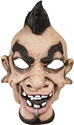 Masque Adulte Souple Rockeur