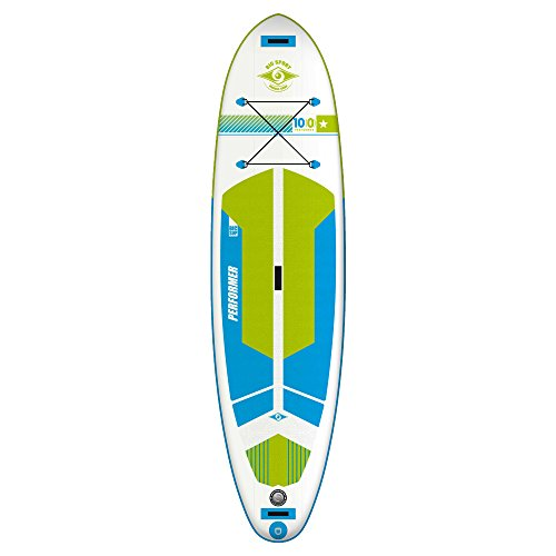 Bic Allround inflatable SUP-10'0