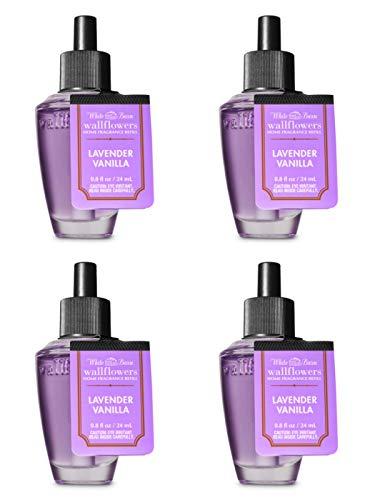 Bath & Body Works Lavender Vanilla Wallflower...