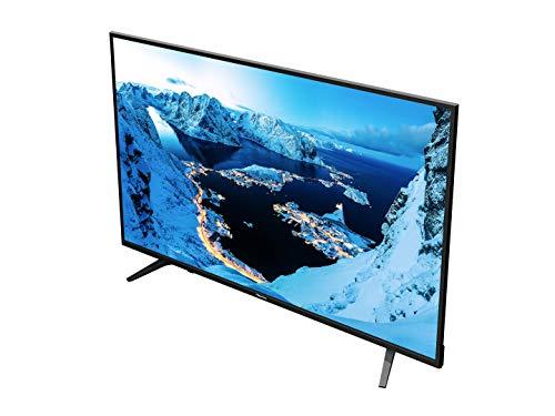Hisense H50AE6030 4K UHD TV 126 cm (50 Zoll) LED Fernseher (Ultra HD, Triple Tuner, Smart TV)