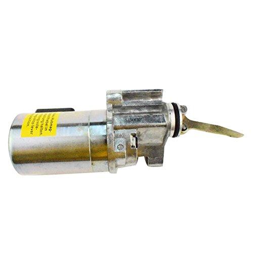 SINOCMP 04199903 04199905 02113791 Électrovanne d'arrêt 24 V pour Beutz BFM1013