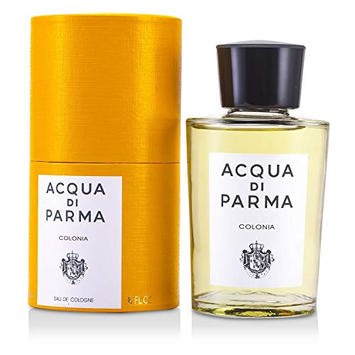 Acqua Di Parma, 8-01734, Agua de Colonia, 180 ml, no Vapo