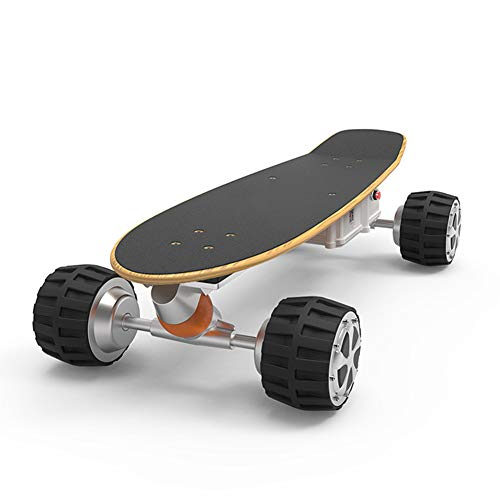 Read About Qnlly Four-Wheeled Skateboard Adult Children Boy Girl Youth Paddle Adult Four-Wheel Doubl...