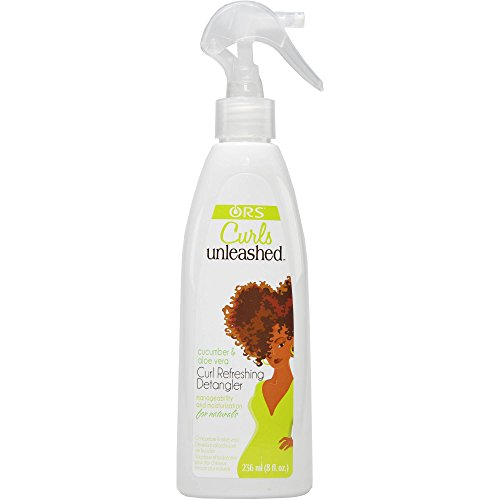 Ors curls Unleashed Districante Refresher
