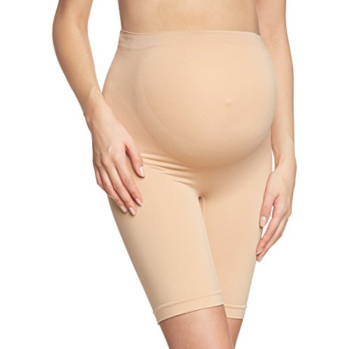 Noppies Kids Seamless Shorts Long Ropa Interior para Mujer
