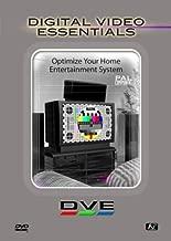 Digital Video Essentials: Home Video Setup for PAL