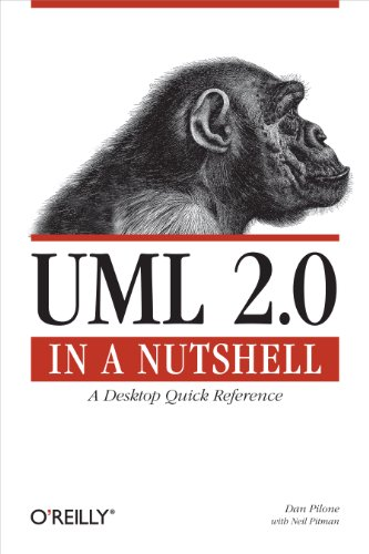 UML 2.0 in a Nutshell: A Desktop Quick Reference (In a Nutshell (O'Reilly)) (English Edition)