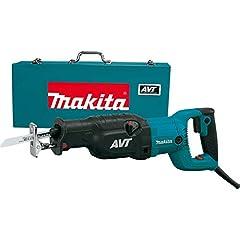 Makita JR3070CT Recipro Såg 1510 W