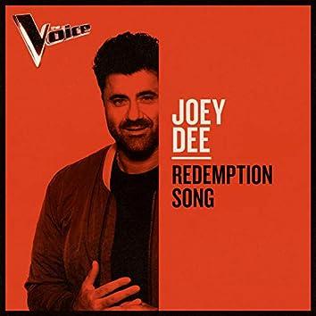 Redemption Song (The Voice Australia 2019 Performance / Live)