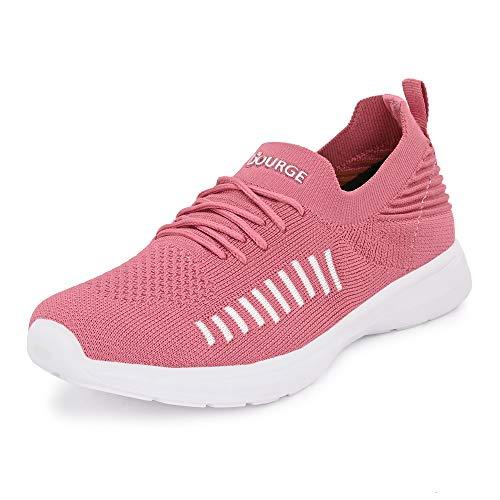 Bourge Women's Micam-z59 Running Shoes