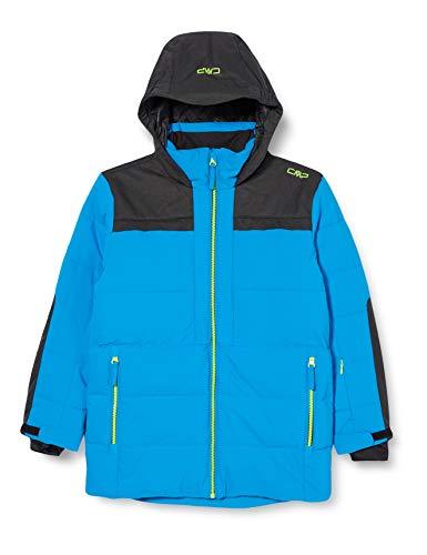 CMP Chaqueta de esquí acolchada., Niños, Chaqueta de esquí, 30W0184, River, 98