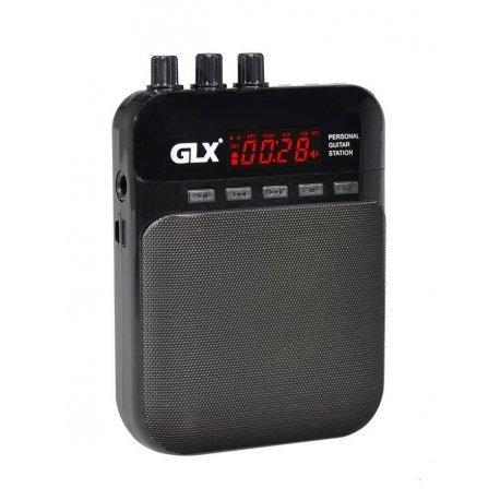 mini amplificador para guitarra mini usb 5 amp grabador watt GLX PGS-5