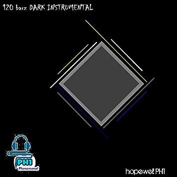 120 Barz Dark (Instrumental)