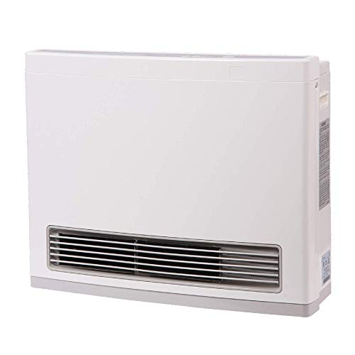 Rinnai FC824N Vent-Free Space Heater, Large, White