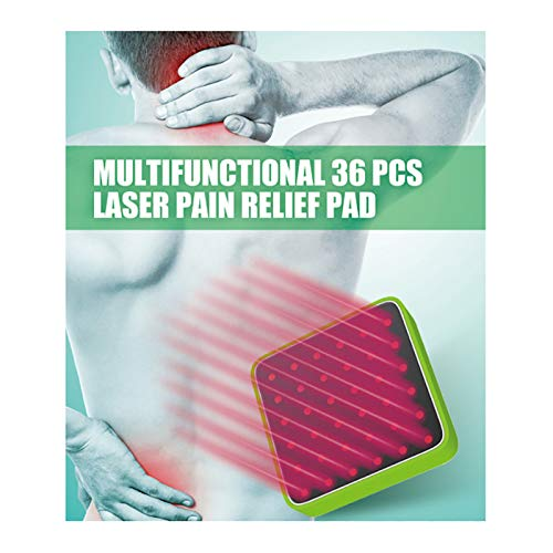 Best Review Of ATANG Laser Therapeutic Cold Laser Medical Infrared Physical Therapy Go Pain Relief T...