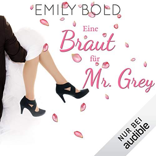 Eine Braut für Mr. Grey Titelbild