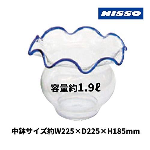 ニッソー『金魚鉢中』