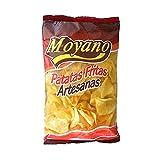 Moyano Patatas Fritas Artesanas - 900 gr.