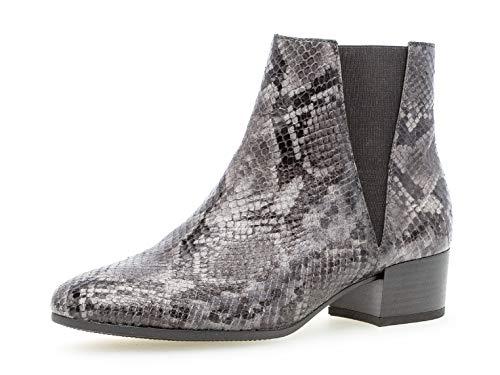 Gabor Chelsea-Boot Dameslaarsjes, comfortabel, meerdere wijze, ritssluiting