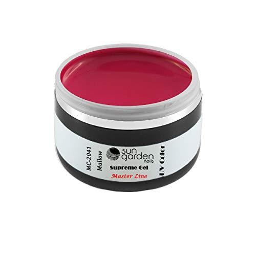 Master Color - Supreme Line 5ml - UV Color Gel - Gel de couleur UV (2041 Mallow)