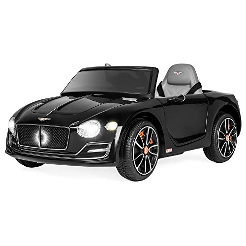 Best Choice Products 12V Kids Bentley...
