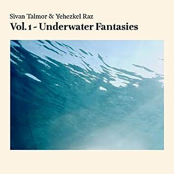 Vol. 1 - Underwater Fantasies