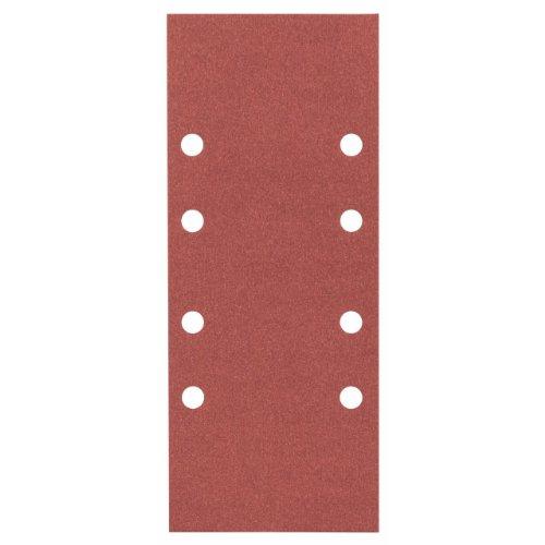 Bosch Professional Schleifblatt für Schwingschleifer Holz und Farbe Expert for Wood and Paint (10 Stück, Körnung 180, C430)