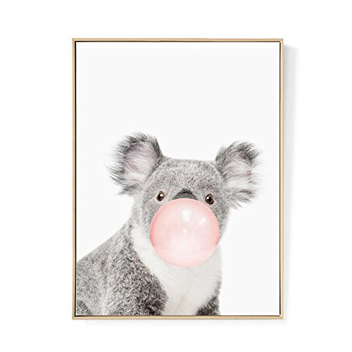 SODIAL Kawaii Animal Koala Nordi...