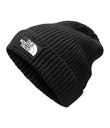 THE NORTH FACE Logo Box Mütze Senior