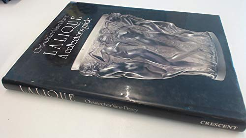 Price comparison product image Lalique: A Collectors Guide
