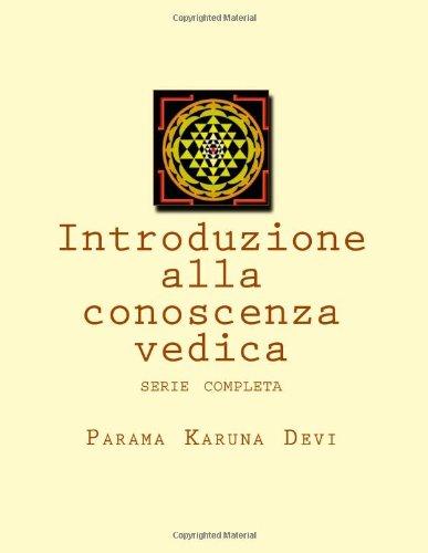 Introduzione alla conoscenza vedica