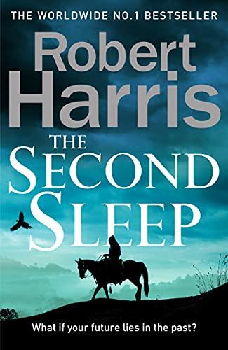 El despertar de la herejía de Robert Harris