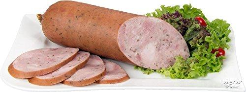 Waldfurter Kümmelwurst 0,5 Kg