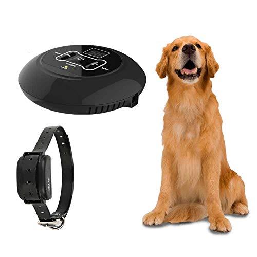 Clôture électronique sans fil pour dressage de chiens - Clôture électronique sans fil pour fournitures