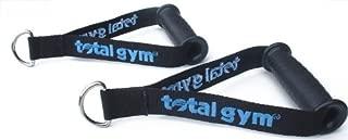 Best total gym nylon strap handles Reviews