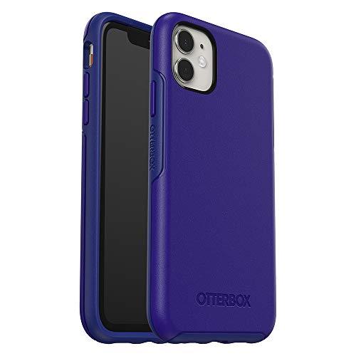 OtterBox SYMMETRY SERIES Case for iPhone 11 - SAPPHIRE SECRET (Cobalt Blue)