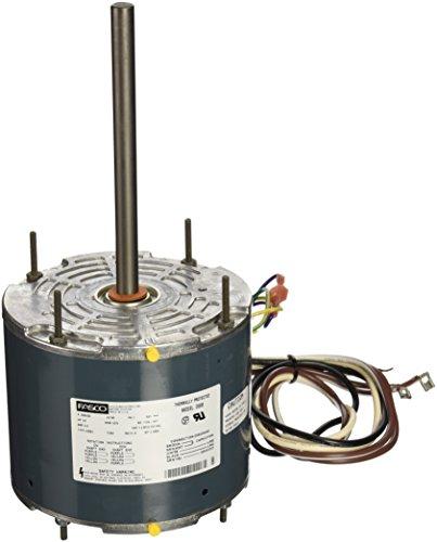 Fasco D908 Condenser Fan Motor, 1/3 hp