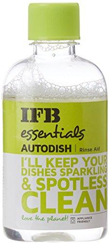 IFB Essentials Autodish Automatic Dishwasher Detergent - 1 Kg