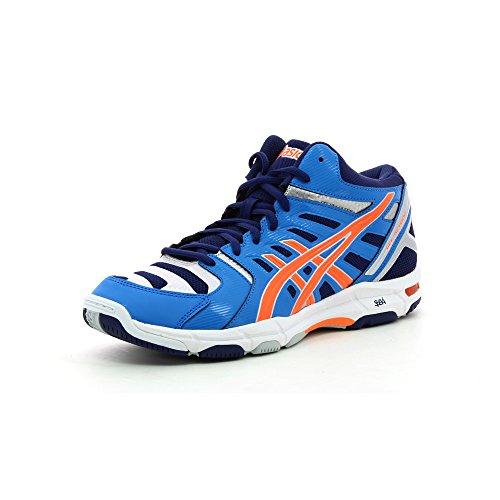 Asics Shoes GEL-BEYOND 4 MT DIVA BLUE/NEON ORANGE/NAVY 14/15 Asics 12,5 (US) DIVA BLUE/NEON ORANGE/NAVY