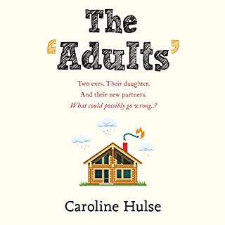 The Adults cover art