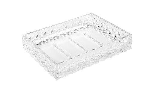 BATHSTAGE–b-fiore–Portasapone–acrilico–Trasparente