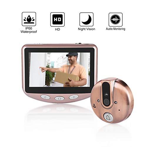 video interfon inalambrico fabricante Dioche