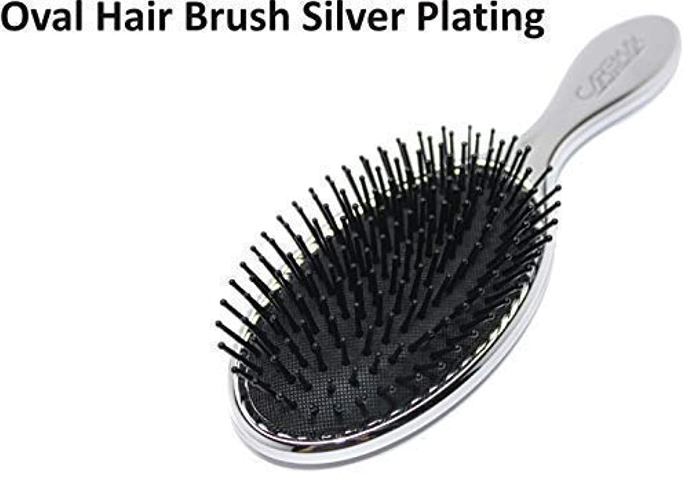 Hair Brush Soft Bristles Glide Through Tangles With Ease For All Hairs.