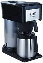 bunn coffee maker owner's manual