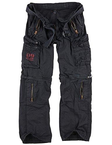 Surplus Royal Outback Trousers- Gr. 6XL, Royalblack