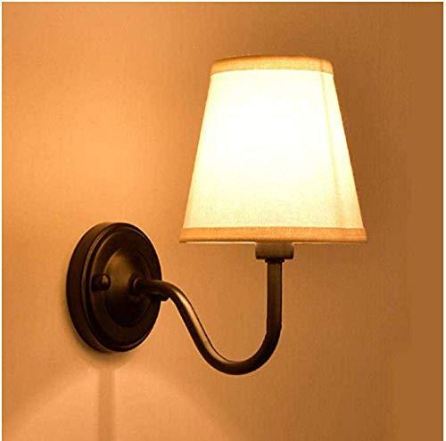 Meixian Wandlamp, spotlight, verlichting, thuis, badkamer, flexibele bed, leeslamp, slaapkamer, wandlamp, eenvoudig retro